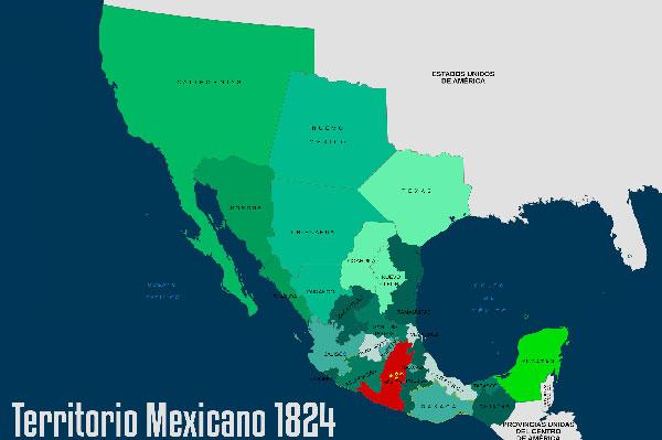 Día de la Independencia Real de México y el Territorio mexicano
