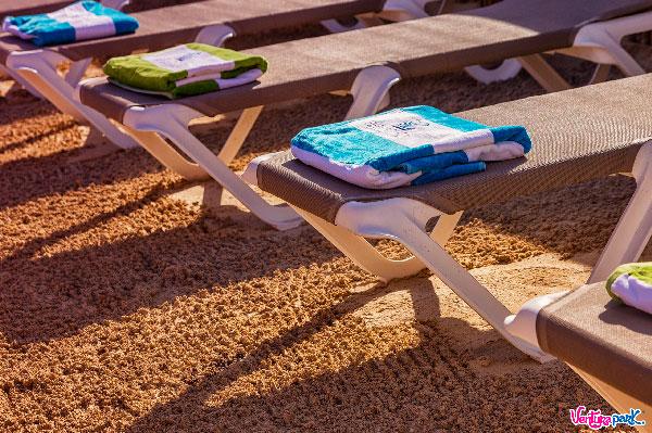 Atracciones en Cancún Club de Playa en Ventura Park