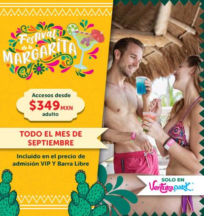 Fiesta de Margaritas