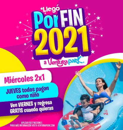 Por fin 2021